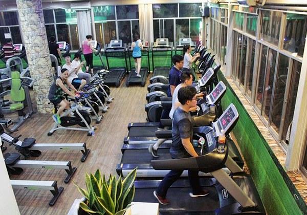 Phòng tập Gym quận 11 cho nam nữ đông khách và giá rẻ Nhất