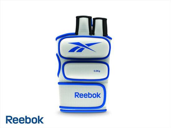 Tạ gang tay Reebok 0,5kg RE-40108