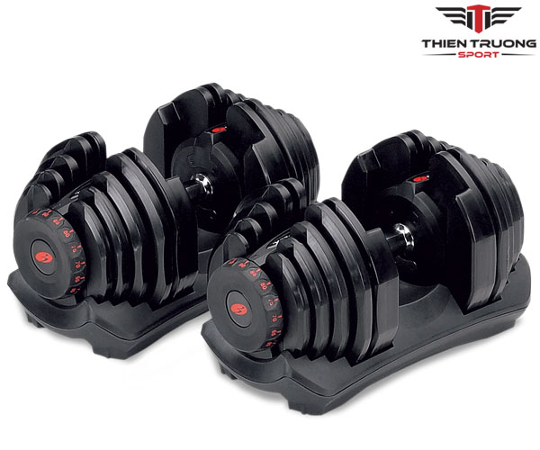 Tạ tay điều chỉnh Bowflex 1090 cao cấp giá rẻ nhất ở Việt Nam