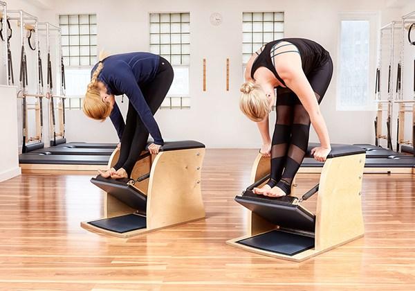 Tác dụng của Pilates