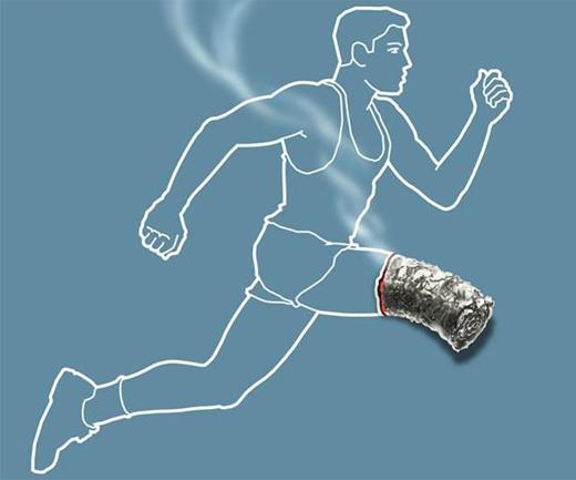 Tác hại của hút thuốc lá đối với người tập thể hình (Gym) là gì?