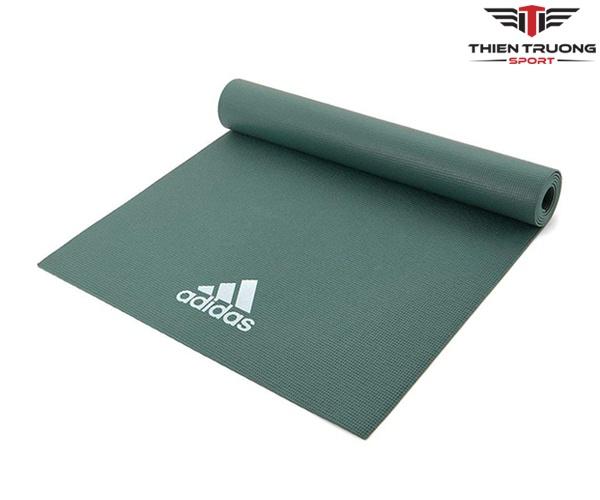 Thảm Yoga Adidas ADYG-10400RG màu xanh ngọc giá rẻ nhất