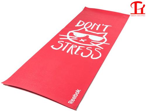 Thảm Yoga Reebok RAYG-11030DS