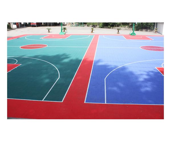 Thảm sân thể thao ngoài trời cho sân cầu lông, bóng rổ, Tennis !
