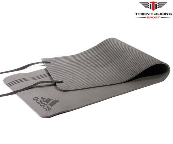 Thảm tập Yoga Adidas ADMT-12236BK chính hãng giá rẻ Nhất