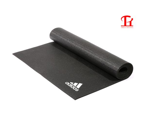 Thảm tập Yoga Adidas ADYG-10400BK chính hãng giá rẻ Nhất