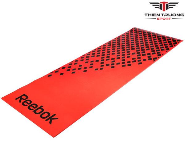 Thảm tập Yoga Reebok RAMT-12235RD độ dày 8 ly cực chất !