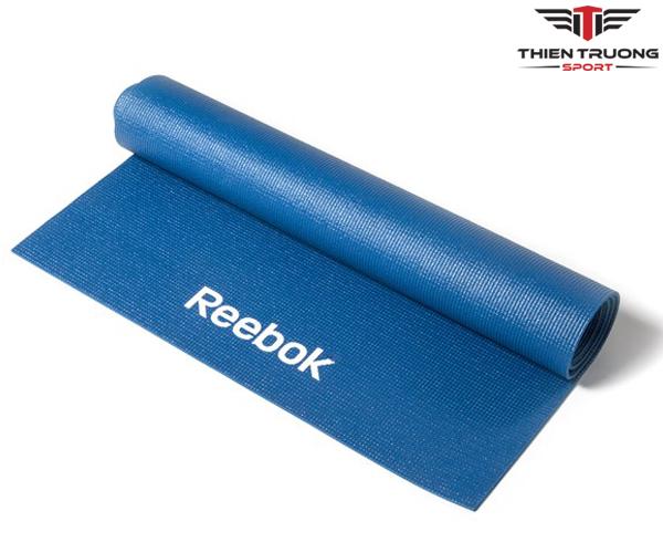 Thảm tập Yoga Reebok RAYG 11022BL giá rẻ nhất ở Việt Nam