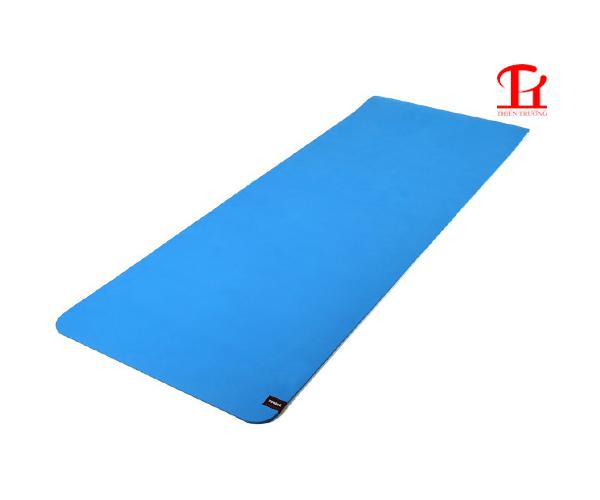 Thảm tập Yoga Reebok RAYG-11026BL màu đẹp, giá rẻ Nhất !