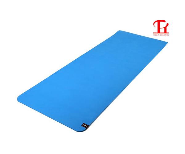 Thảm tập Yoga Reebok RAYG-11060BLGN màu sắc cực đẹp !