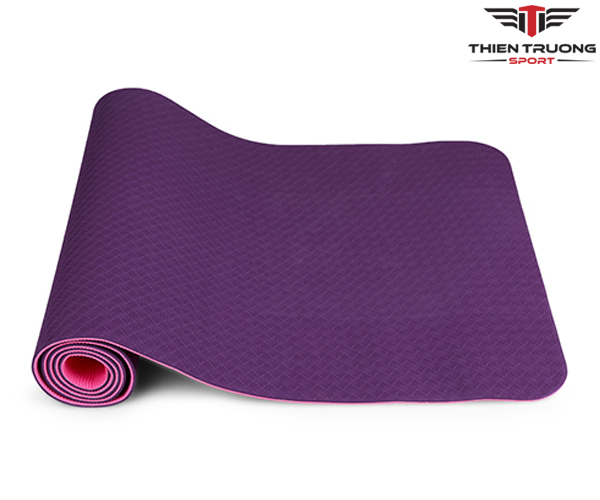 Thảm tập Yoga cao cấp TPE nhập khẩu từ Đài Loan giá rẻ nhất