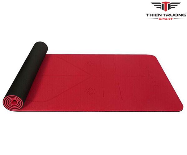 Thảm tập Yoga định tuyến Zen Master cao cấp và giá rẻ Nhất !