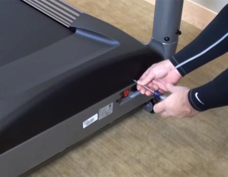 Hướng dẫn tự sửa lỗi máy chạy bộ điện cơ bản cho người mới !