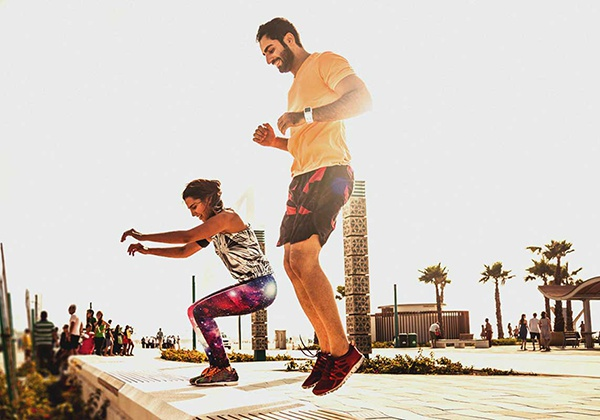 Lợi ích của việc tập thể dục thể thao là gì? Bạn biết hết chưa?