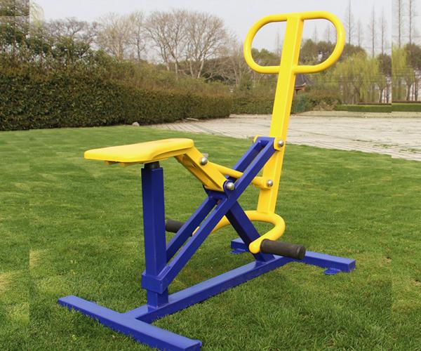 Thiết bị tập cưỡi ngựa TT-516 dùng cho công viên giá rẻ Nhất !