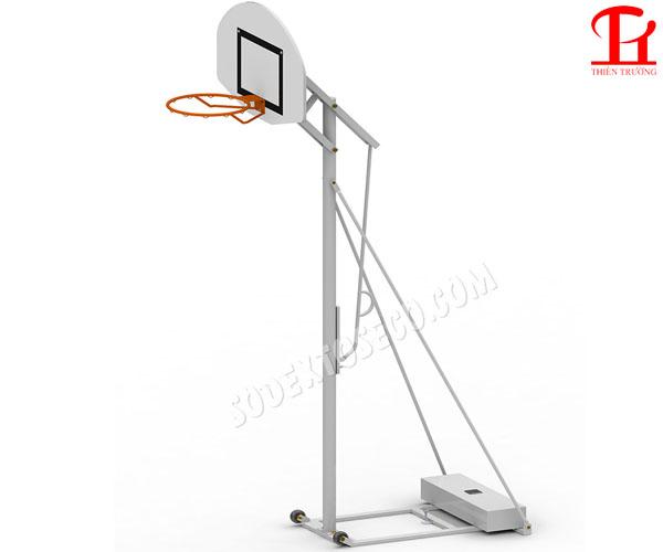 Trụ bóng rổ S14625 (BS825) của hãng Sodex Toseco giá rẻ nhất