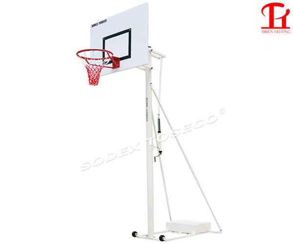 Trụ bóng rổ S14627 chính hãng Sodex giá rẻ nhất tại Việt Nam !