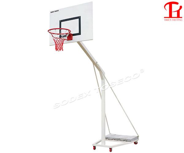 Trụ bóng rổ S14629 chính hãng Sodex giá rẻ nhất tại Việt Nam