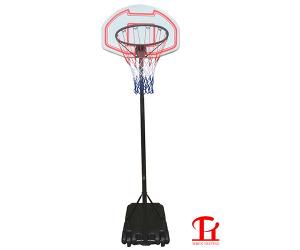 Trụ bóng rổ TT01 chơi bóng rổ tại nhà cho học sinh giá rẻ Nhất