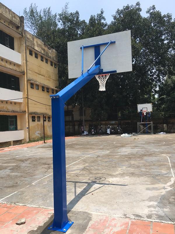Trụ bóng rổ Thiên Trường TT-503