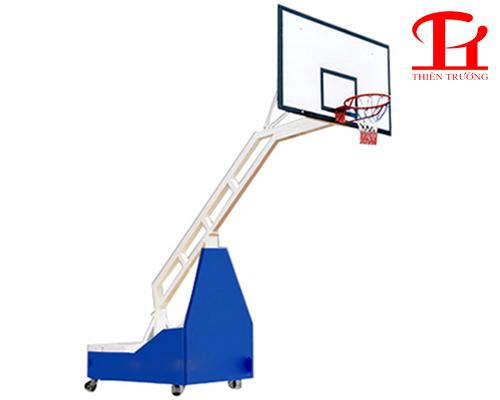Trụ bóng rổ cho trường học