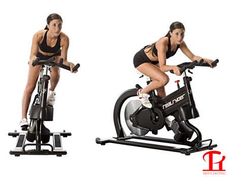 Ưu nhược điểm của xe đạp tập thể dục tại nhà? Có nên mua?