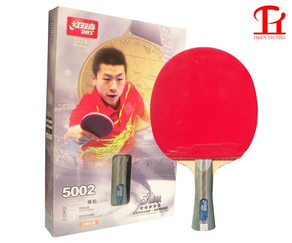 Vợt bóng bàn mút DHS 5002 giá rẻ nhất tại Thiên Trường Sport