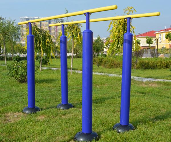 Xà kép TT-525 tiêu chuẩn cho công viên ngoài trời giá rẻ Nhất !