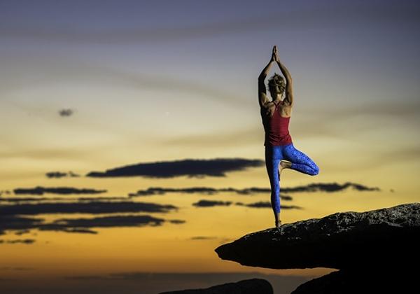 Xác định mục tiêu khi tập Yoga