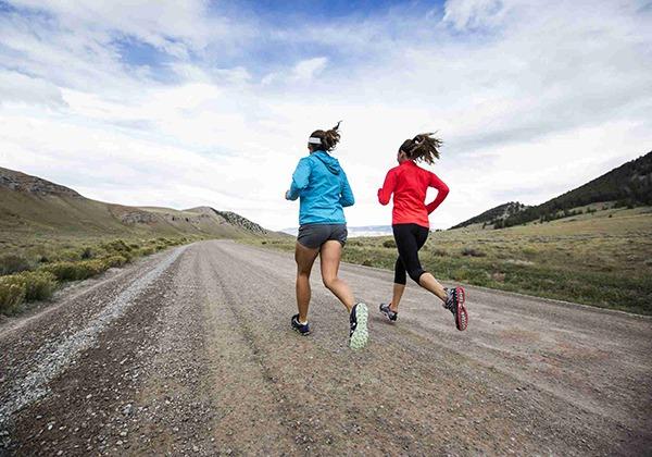 Cách xây dựng chế độ chạy bộ giảm cân hiệu quả từ chuyên gia