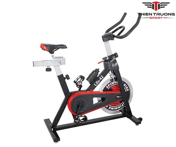 Xe đạp leo dốc LIFE-42 chính hãng giá rẻ ở Thiên Trường Sport