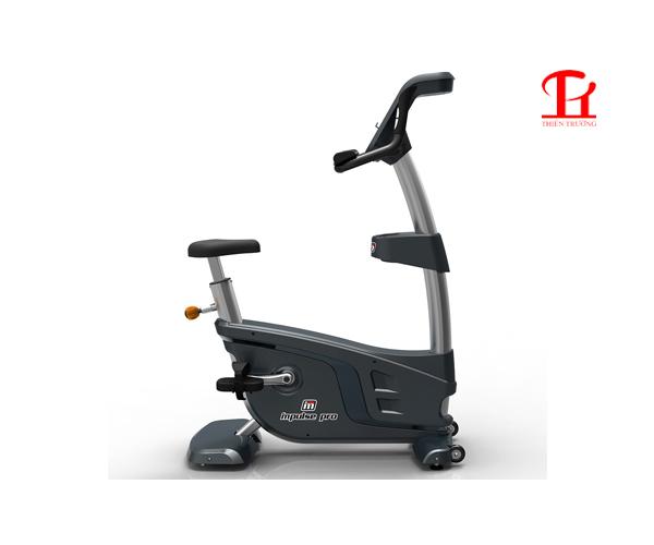 Xe đạp tập Impulse RU500 chính hãng sử dụng cho phòng Gym