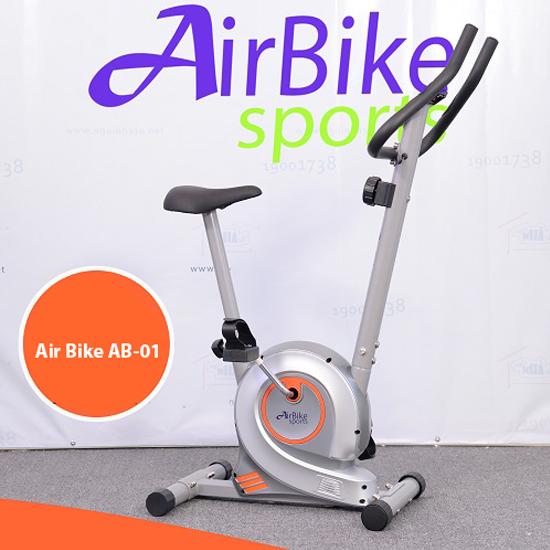 Xe đạp tập Air Bike AB-01