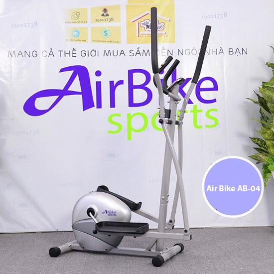 Xe đạp tập Air Bike AB-04