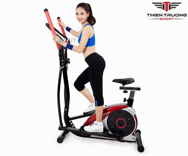 Xe đạp tập dạng Eliptical MHE-6.36 giá rẻ ở Thiên Trường Sport