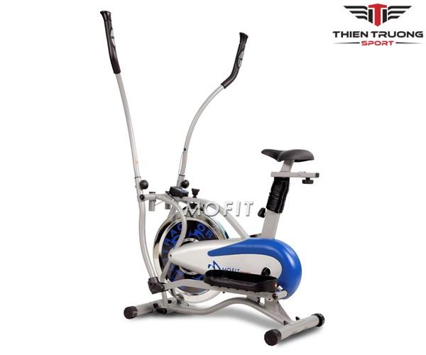 Xe đạp tập thể dục Obitrac Elite MO-2081 của Mofit giá rẻ Nhất