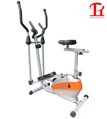 Xe đạp tập thể dục Royal 561A