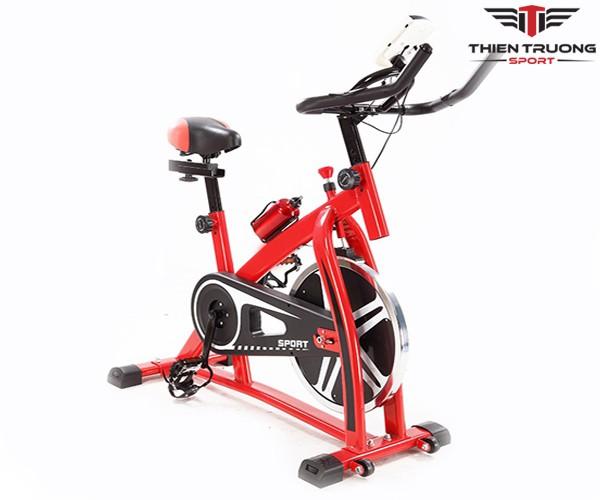 Xe đạp tập thể dục XHS 100 giá rẻ nhất tại Thiên Trường Sport