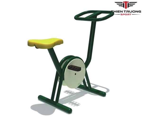 Xe đạp tập ngoài trời HQ-614 chuyên dùng lắp cho Công Viên !