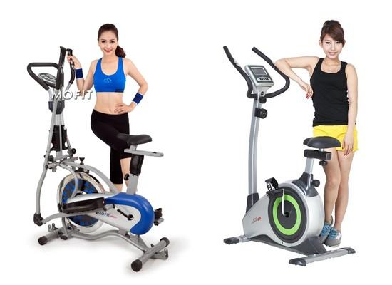 Xe đạp tập thể dục tại nhà loại nào tốt và phù hợp cho gia đình?