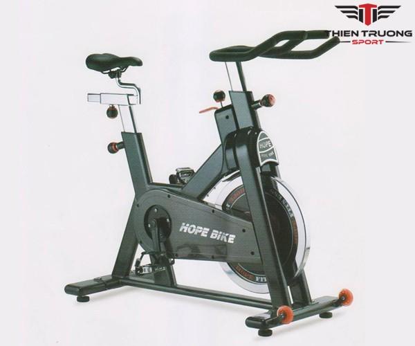 Xe đạp tập thể dục 0901 sử dụng cho phòng thể hình giá rẻ nhất