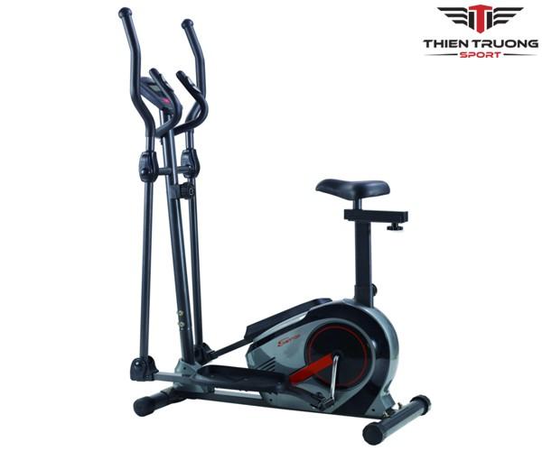 Xe đạp tập thể dục EFIT 380EA giá rẻ tại Thiên Trường Sport !