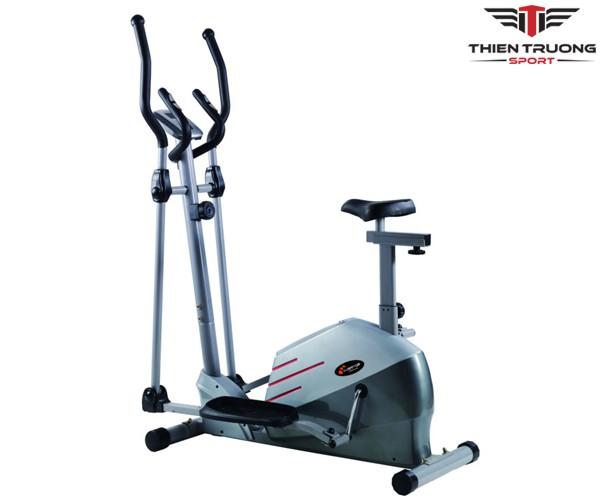 Xe đạp tập thể dục EFIT 455EA dùng cho gia đình giá rẻ Nhất !