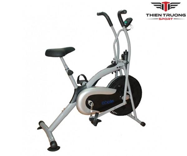 Xe đạp tập thể dục ET 8.2I chính hãng giá rẻ nhất tại Việt Nam