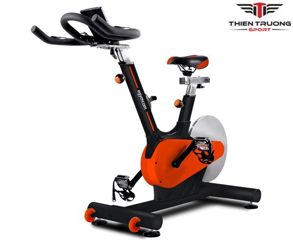 Xe đạp tập thể dục Egymcom Q6 giá rẻ ở Thiên Trường Sport !