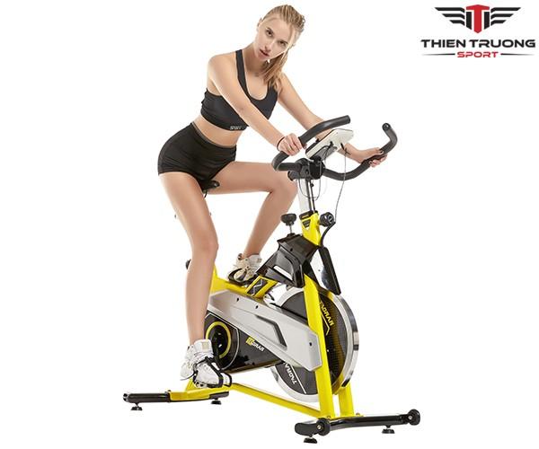 Xe đạp tập thể dục HQ-007 chính hãng giá rẻ nhất tại Việt Nam