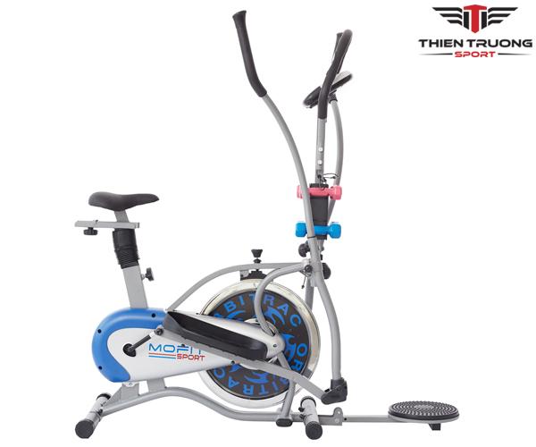 Xe đạp tập đa năng Obitrac Elite MO-2085 của Mofit giá rẻ Nhất
