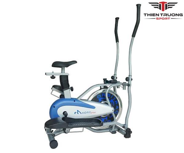 Xe đạp tập thể dục Mofit MO-X2 xịn giá rẻ nhất tại Việt Nam !