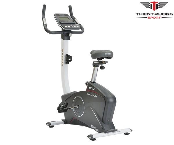 Xe đạp tập thể dục Reebok Titanium TC1.0 cực xịn, giá rẻ Nhất