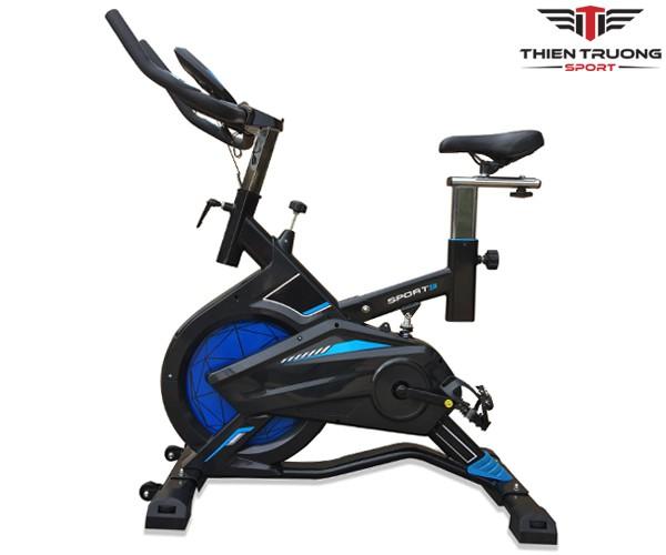 Xe đạp tập thể dục YB-9800 chính hãng giá rẻ nhất ở Việt Nam
